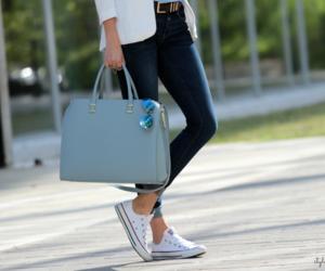 bottom, converse, and fashion image