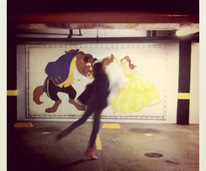 the beauty and the beast image