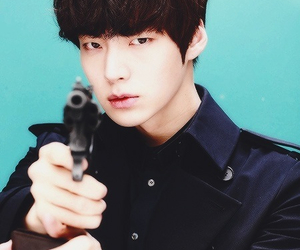 k drama, new, and ahn jae hyun image