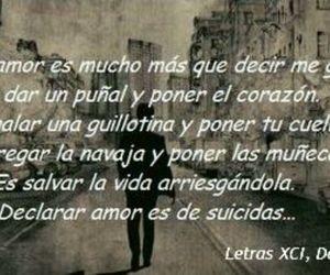 amor, suicidas, and frases en español image