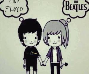 love and the beatles image