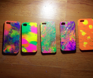 abstract, case, and diy image