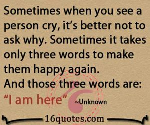 cry, sometimes, and pain image