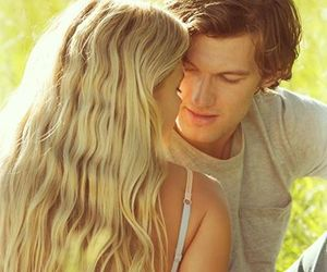 love, alex pettyfer, and endless love image