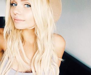 beautiful, girl, and alli simpson image