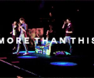 more than this, one direction, and liam payne image