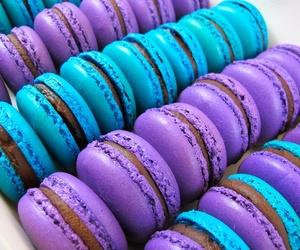 food, purple, and yummy image