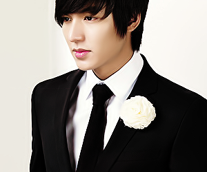 Boys Over Flowers, lee min ho, and city hunter image