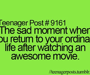 movie and teenager post image