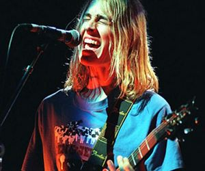 daniel johns, grunge, and silvechair image