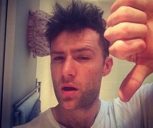 harry judd and McFly image