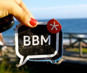 bbm and photography image