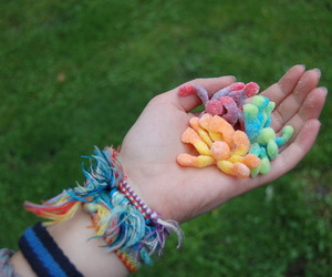 candy and tumblr image