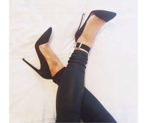 beautiful and shoes image
