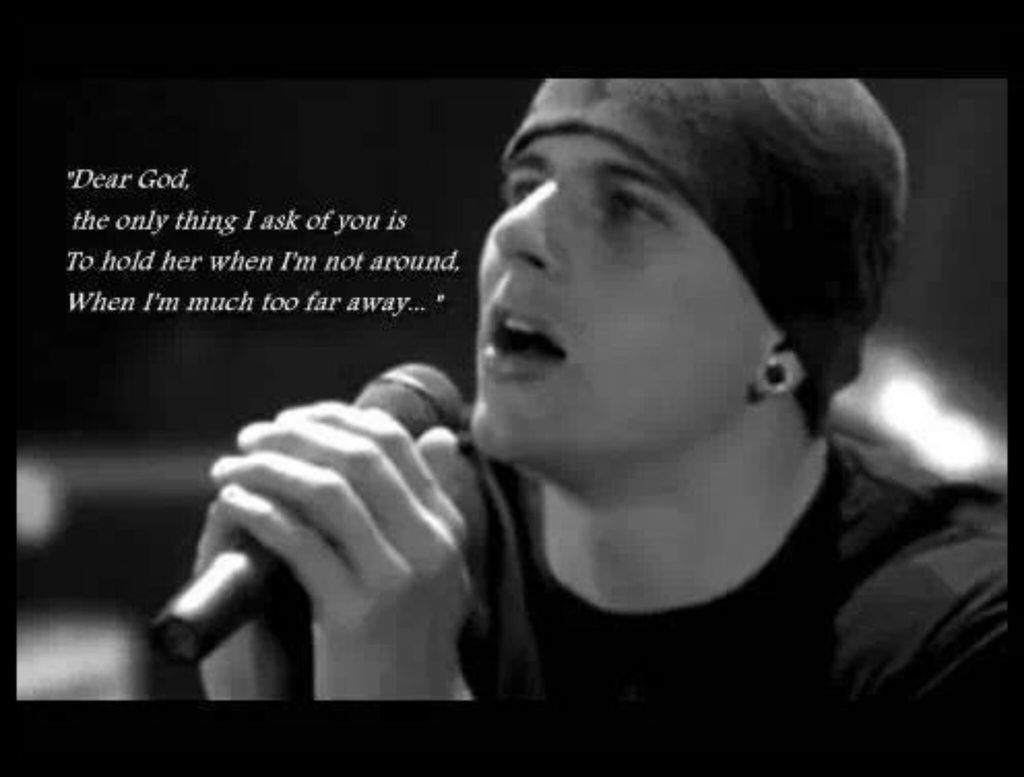 Avenged Sevenfold quotes discovered by EffieK