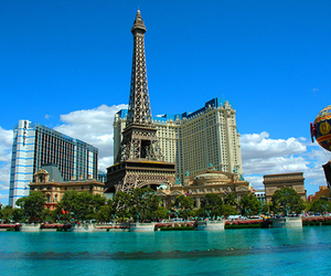 paris, Las Vegas, and photography image