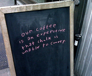 black and white, coffee, and funny image