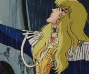 lady oscar, the rose of versailles, and andrè grandier image