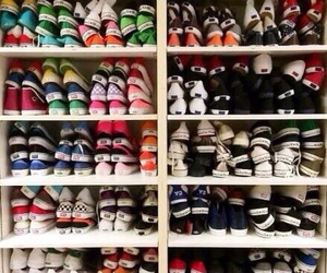 shoes, vans, and converse image