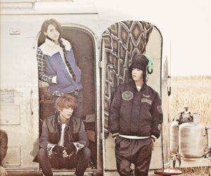 happy anniversary, baro, and jinyoung image
