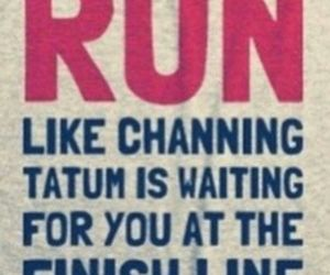 channing tatum, funny, and inspiration image