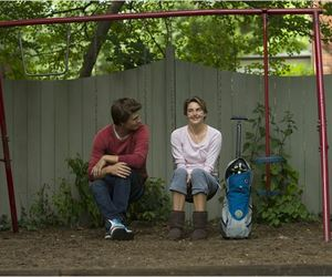 the fault in our stars, augustus waters, and love image