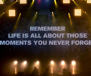 electronic, music, and above & beyond image