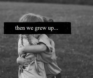 life, miss you, and quotes image