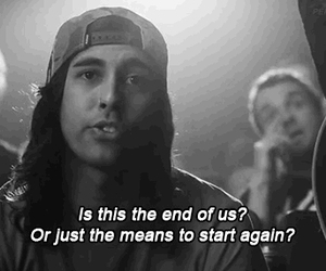 vic fuentes and all time low image