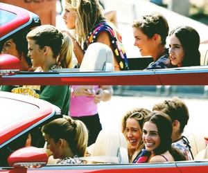 90210, AnnaLynne McCord, and Jessica Lowndes image