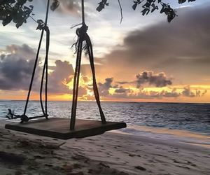 beach, Dream, and relax image