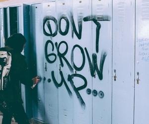 grunge, school, and graffiti image