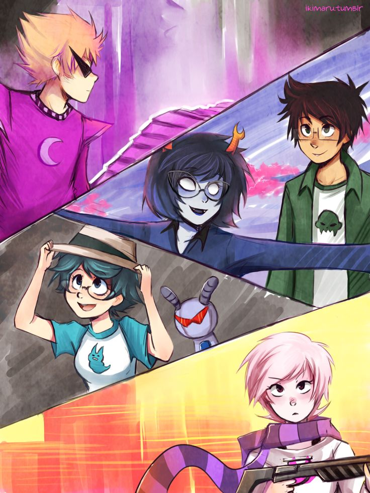 image in homestuck collection by ana bel n on we heart it rh weheartit com