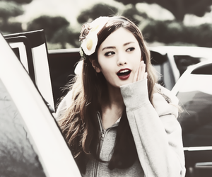 after school, kpop, and Nana image