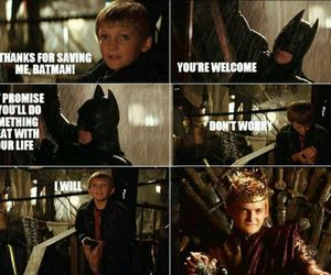 batman, funny, and lannister image