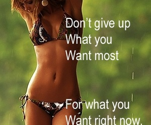 body, fitness, and inspiration image