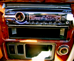bright, music, and summer image