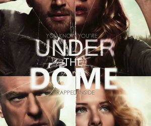 under the dome, barbie, and angie image