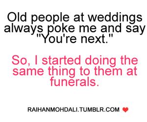 typography and weddings image