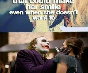 joker, smile, and funny image