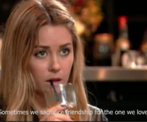 lauren conrad, lc, and quote image