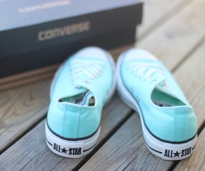 all star, shoes, and summer image