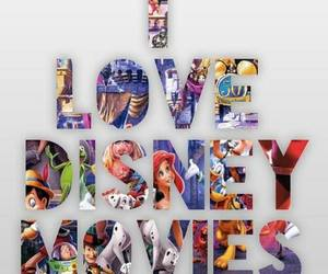 disney and movies image