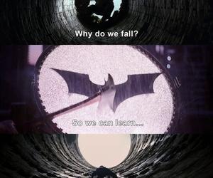 batman and batman begins image