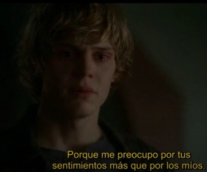 asylum, coven, and frases image