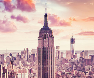 nyc, Dream, and new york image