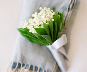lily of the valley image
