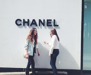 amazing, chanel, and fashion image