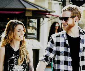 couple, cher lloyd, and love image