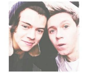 loves, niall, and styles image